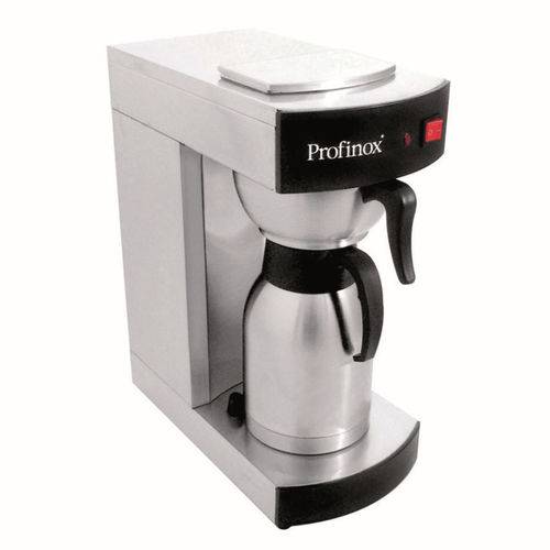 Filterkaffeemaschinen - www.gastro-verpackungen.com | {Filterkaffeemaschinen 66}